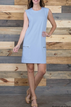 Simply Noelle Bucket Pocket Dress - Product List Image