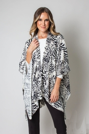 Simply Noelle Cardigan Wrap - Product Mini Image