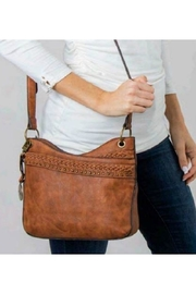 Simply Noelle Distressed Look Handbag - Other