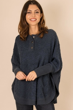 Simply Noelle Dolman Sleeve Sweater - Product List Image