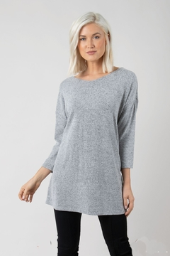 Simply Noelle Easy Day Tunic - Product List Image