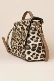 Simply Noelle Leopard Should Bag - Product Mini Image