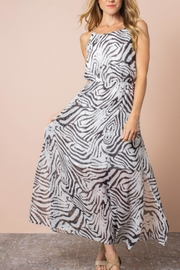 Simply Noelle Modern Maxi Dress - Product Mini Image
