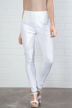 Simply Noelle Ponte Straight Pant - Product List Image