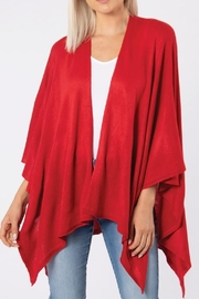 Simply Noelle Red Light Wrap - Product Mini Image