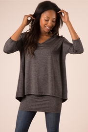 Simply Noelle Super Slimming Top - Front cropped