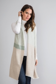 Simply Noelle Theatre Wrap - Front full body
