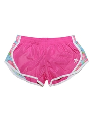 Simply Southern Southern Running Shorts - Product Mini Image