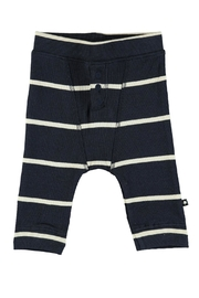 Molo Simpson Stripe Trousers - Front cropped