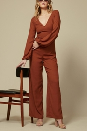 Goldie Sinatra Jumpsuit - Product Mini Image