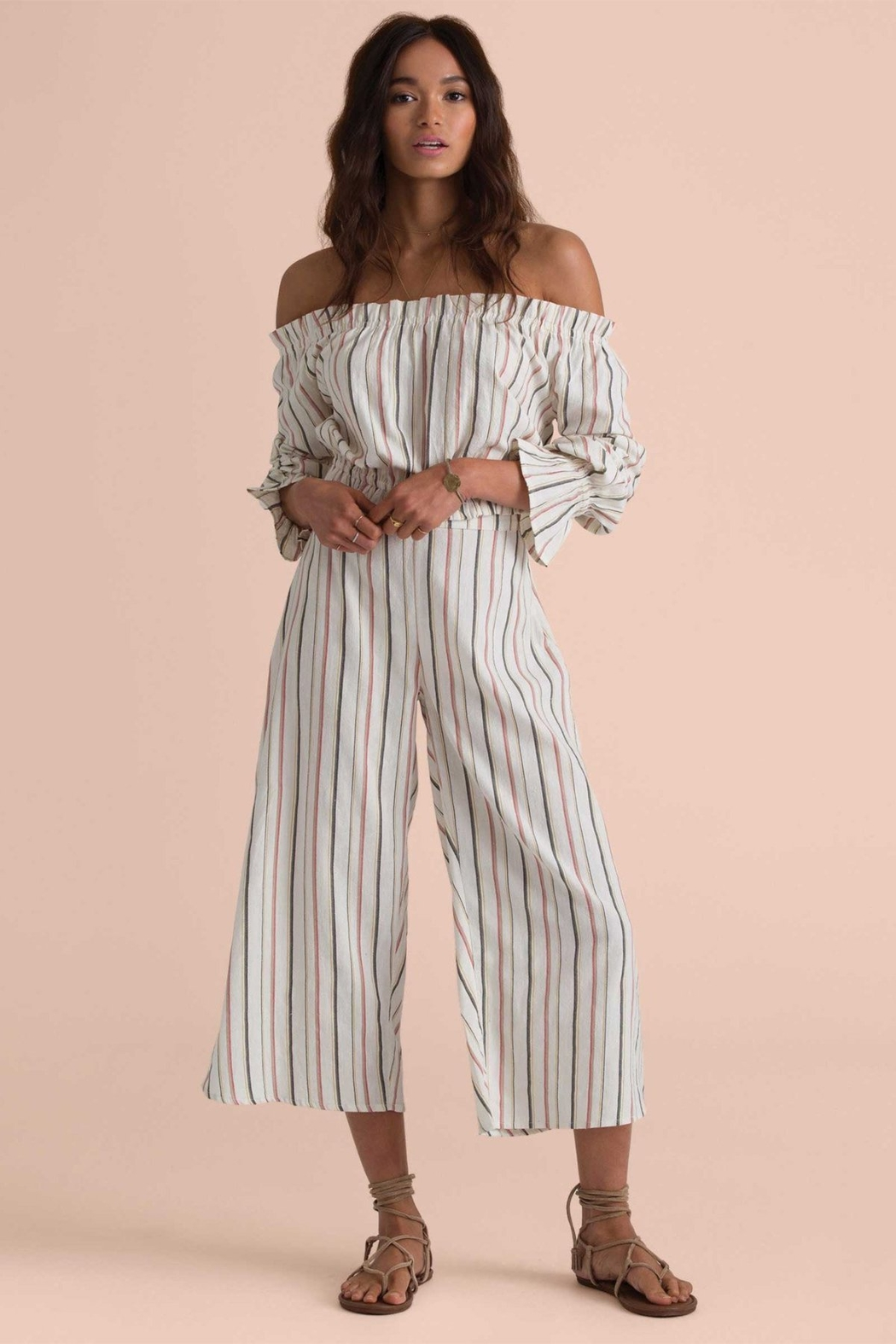Billabong Sincerely Jules Can't We Pant - Side Cropped Image