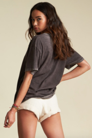 Billabong x Sincerely Jules Poster Child Tee - Side cropped