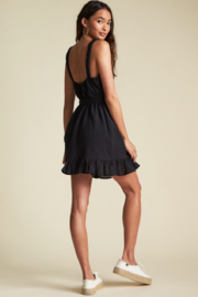 Billabong x Sincerely Jules Saw It Coming Dress - Front full body