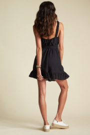 Billabong x Sincerely Jules Saw It Coming Dress - Side cropped
