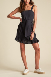 Billabong x Sincerely Jules Saw It Coming Dress - Front cropped