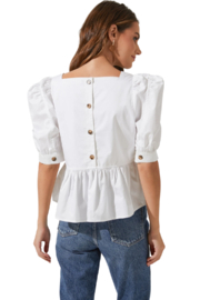 ASTR Sincerely Yours Top - Front full body
