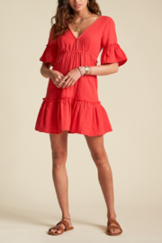 Billabong x Sincerely Jules Lovers Wish Dress - Product Mini Image