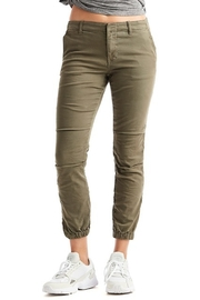 Stonefield Sinclair Twill Jogger Pant - Product Mini Image