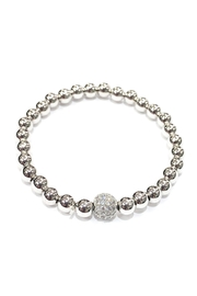 Lets Accessorize Single Ball Bracelet - Product Mini Image