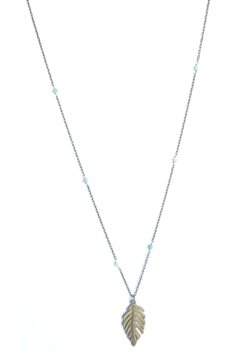 Mara Made Single Charm Long necklaces - Product List Image