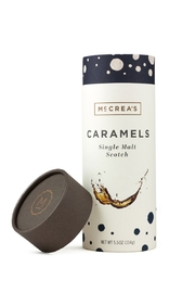 The Birds Nest SINGLE MALT SCOTCH CARAMELS-5.5 OZ - Front cropped
