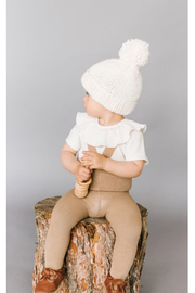 The Blueberry Hill Single Pom Hat - Product Mini Image
