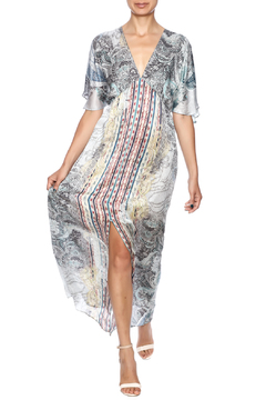 Single Willow Flutter Dress - Product List Image