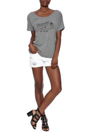 Sinisters Sexy Kentucky Tee - Front full body