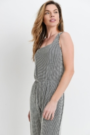 Sinuous Jumpsuit - Side cropped