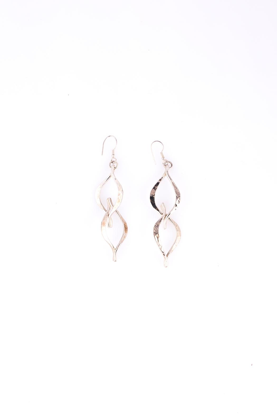 Sioro Jewelry Sterling Silver Earrings - Main Image