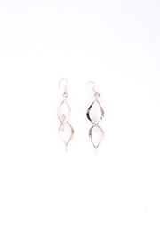 Sioro Jewelry Sterling Silver Earrings - Product Mini Image