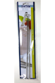 RSVP SIP-BR Brushes for straws - Product Mini Image