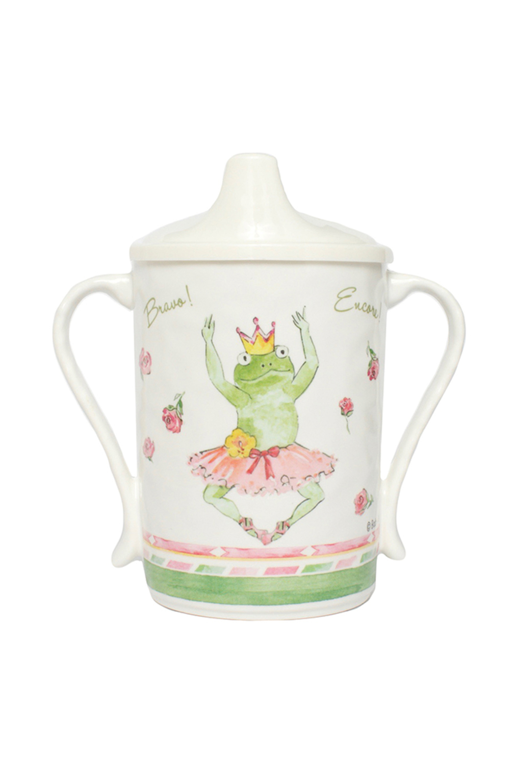 Baby Cie Sippy Cup - Main Image