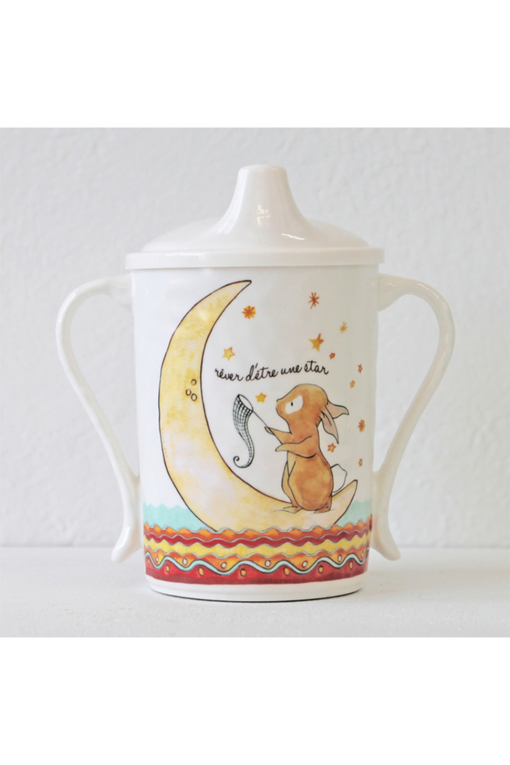 Baby Cie Sippy Cup - Front Cropped Image