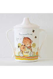 Baby Cie Sippy Cup - Product Mini Image