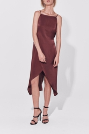 SIR the label Adeline Wrap Dress - Product Mini Image