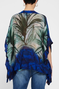 DESIGUAL Siracusa Blouse - Alternate List Image