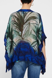 DESIGUAL Siracusa Blouse - Front full body