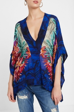 DESIGUAL Siracusa Blouse - Product List Image