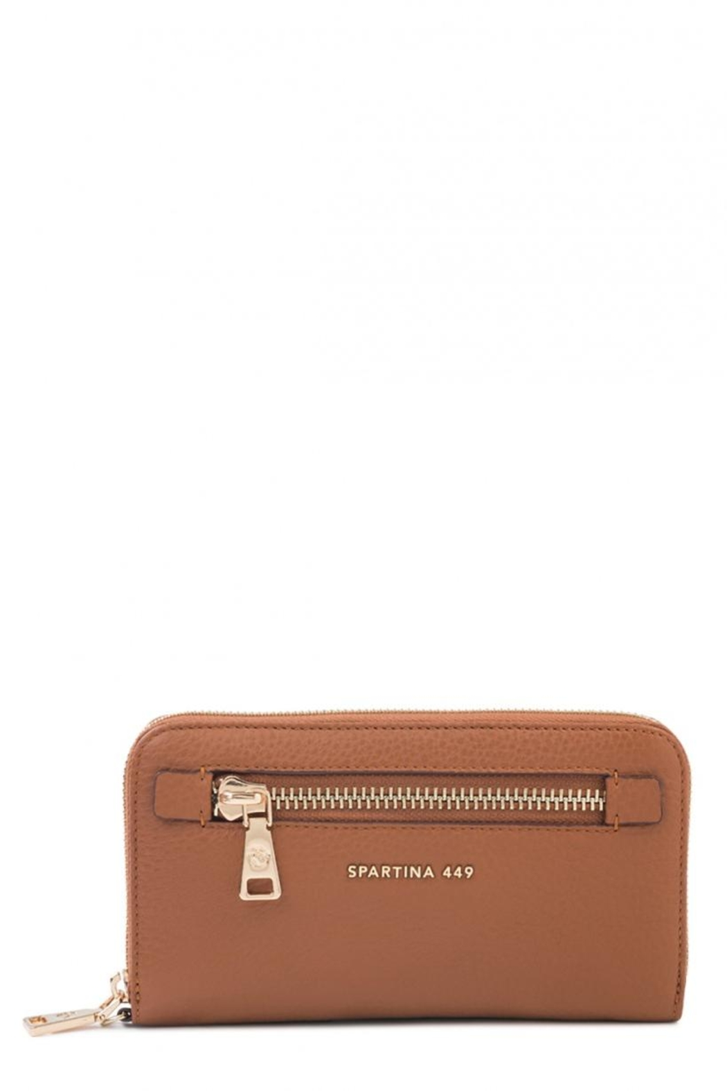 Spartina 449 Siren 449 Wallet - Front Full Image