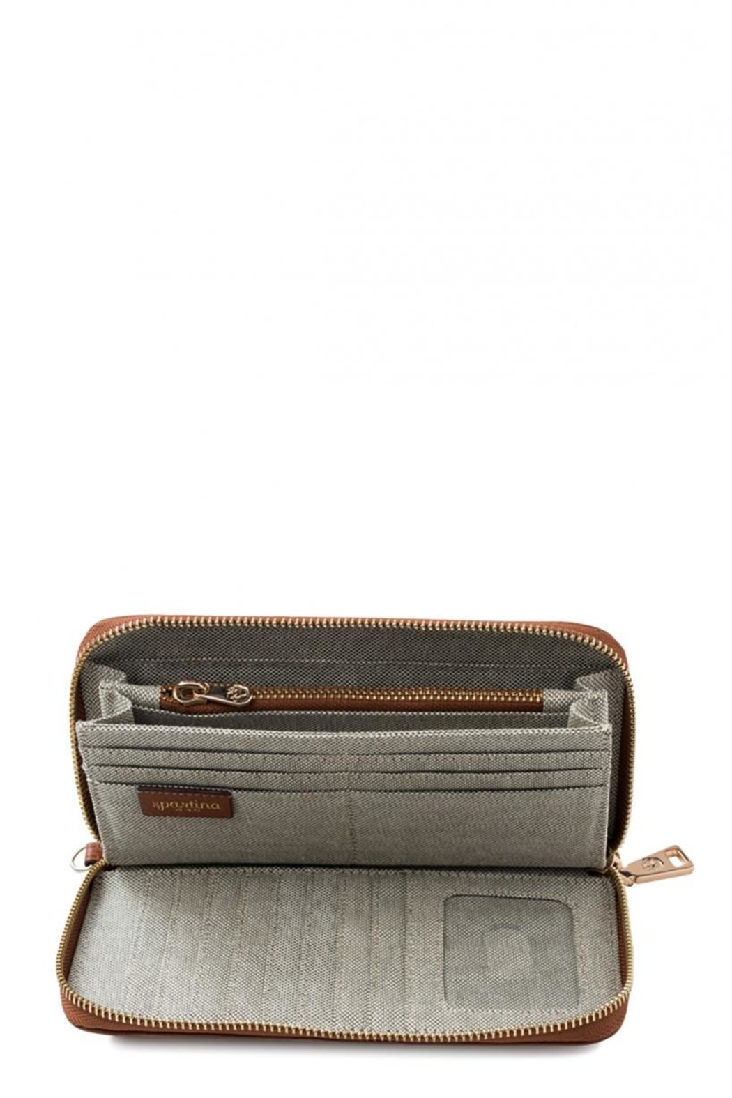 Spartina 449 Siren 449 Wallet - Side Cropped Image