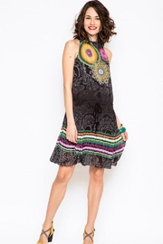 DESIGUAL Sirena Dress - Product Mini Image