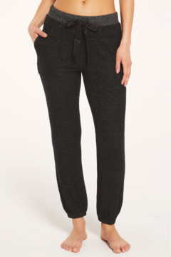z supply Sisi Marled Jogger - Product List Image