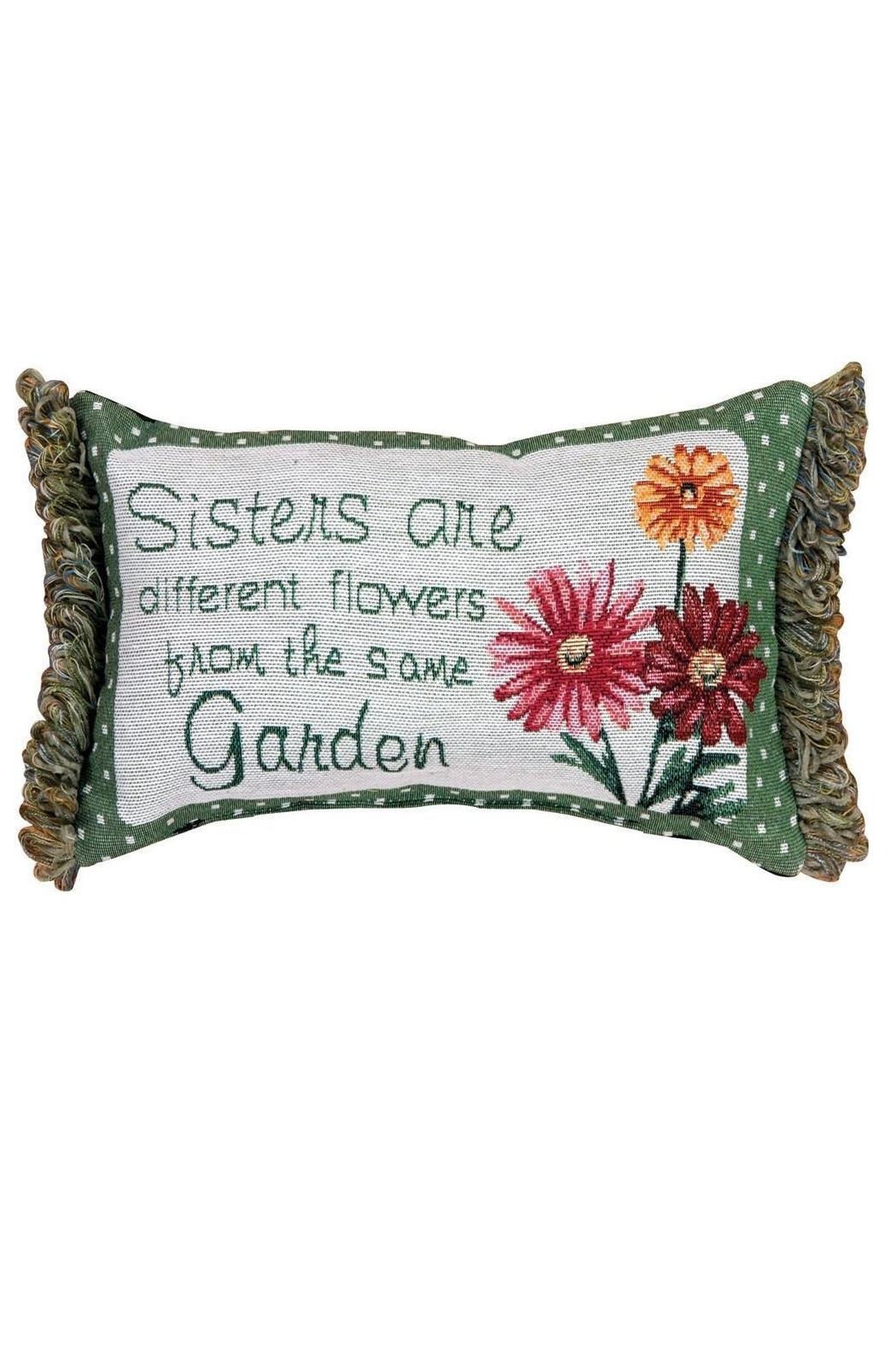 MWW Sister Word Pillows - Main Image