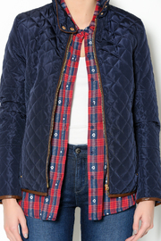 sisters Quilted Jacket - Other