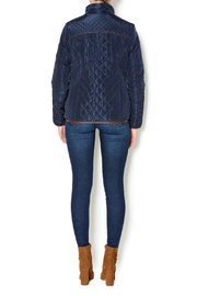 sisters Quilted Jacket - Side cropped
