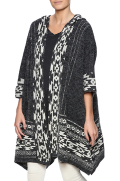 sisters Warm Aztec Cardi - Product List Image