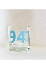 Sisters of Los Angeles 941 Area Code Glass - Product Mini Image