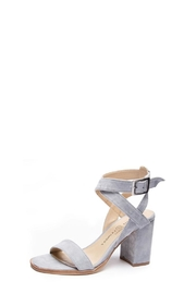 Chinese Laundry Sitara Suede Heel - Product Mini Image
