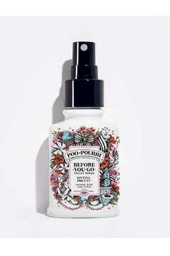 Shoptiques Product: Sitting Pretty 4oz Poo Pourri